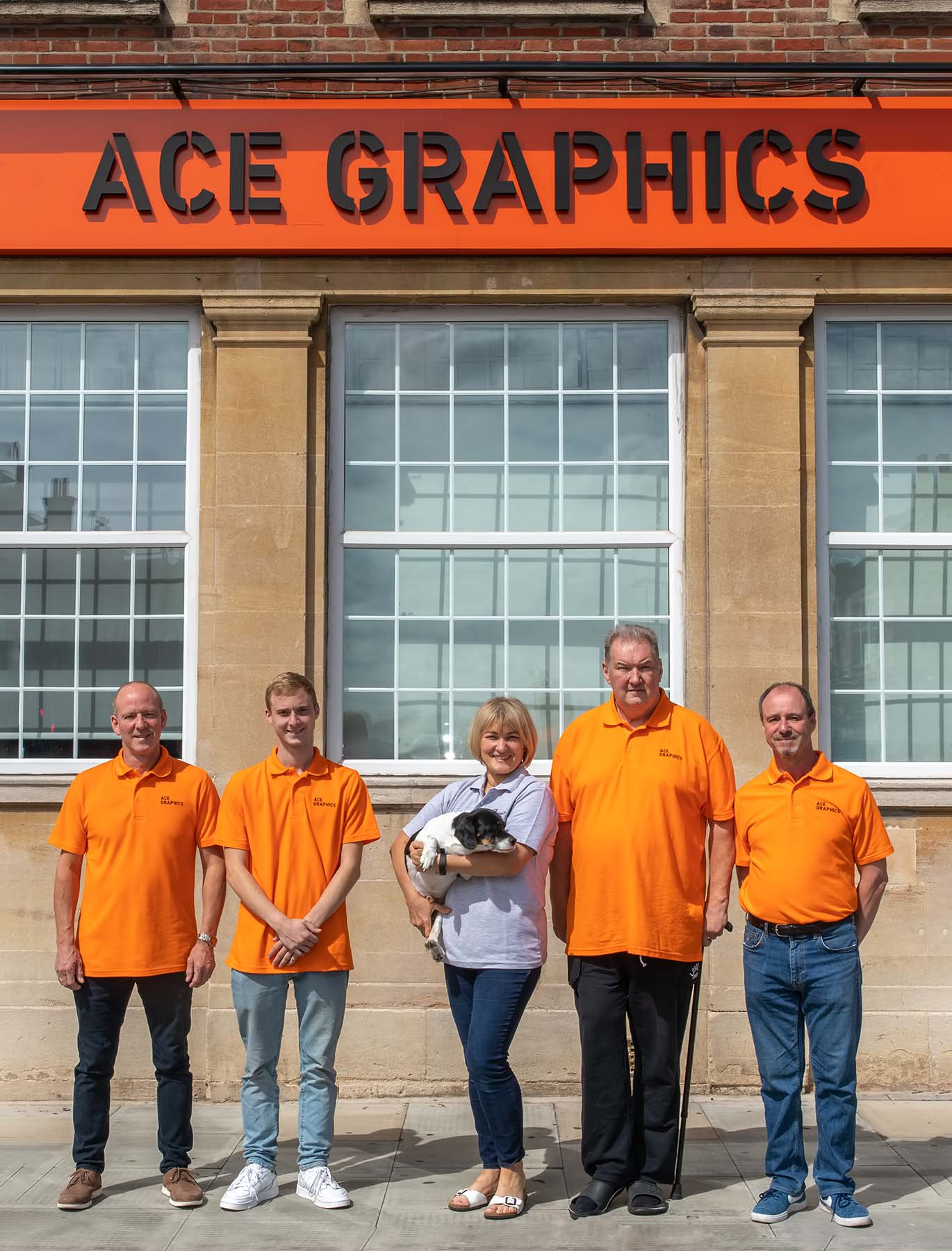 Ace Graphics